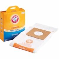 Arm & Hammer Electrolux Eureka U Vacuum Cleaner Bag (3-Pack) 62600GQ - null