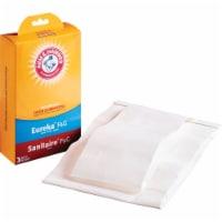 Arm & Hammer Eureka/Sanitaire F&G Vacuum Cleaner Bag (3-Pack) 62604GQ - null
