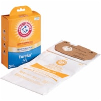 Arm & Hammer Electrolux Eureka AA Vacuum Cleaner Bag (3-Pack) 62619GQ - null
