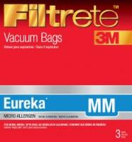3M Filtrete Eureka MM Vacuum Bags