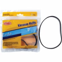 Arm & Hammer 65312BQ Eureka & Sanitaire Style U Vacuum Belts - Pack of 2