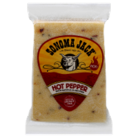 Sonoma Jack Hot Pepper Cheese