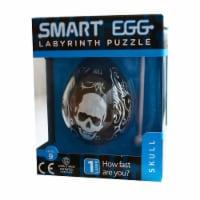 Smart Egg Labyrinth Level 1 Skull Puzzle - 1 Unit