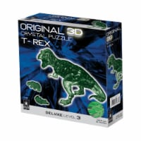 BePuzzled 3D T-Rex Crystal Puzzle