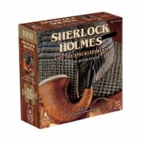 University Games Sherlock Holmes Classic Mystery Jigsaw Puzzle