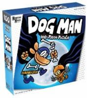 University Games Dog Man & Cat Kid Jigsaw Puzzle