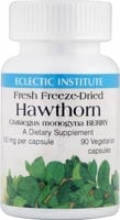 Eclectic Institute Hawthorn Berry Veg Caps 500 mg