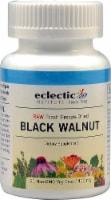 Eclectic Institute Black Walnut Veg Caps 400 mg