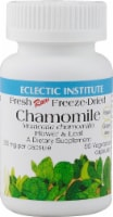 Eclectic Institute Chamomile Capsules 200 mg