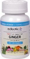 Eclectic Institute  Raw Ginger