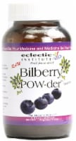 Eclectic Institute Raw Bilberry Powder
