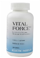 Eclectic Institute  Vital Force without Iron