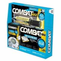 Combat Max Ant Bait Station 6 pk - Case Of: 1;