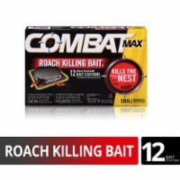 Combat® Max Quick Kill Small Roach Bait Stations