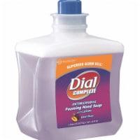 Dial Foam Hand Soap,1000mL,Plum,PK4  81033 - 1