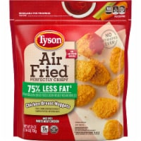 Tyson Air Fried Perfectly Crispy Chicken Nuggets