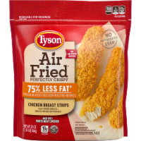 Tyson Air Fried Perfectly Crispy Chicken Breast Strips