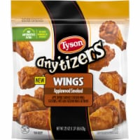 Tyson Any'tizers Applewood Smoked Chicken Wings