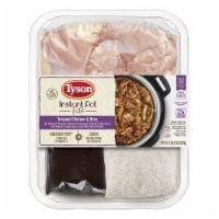 Tyson® Instant Pot® Teriyaki Chicken & Rice - 31 oz