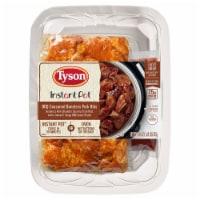 Tyson Instant Pot Meal Kit - BBQ Seasoned Boneless Pork Ribs - 26 oz