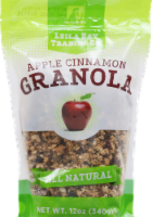 Leila Bay Apple Cinnamon Granola