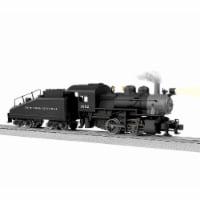 Lionel LNL84966 O Scale New York Central No.1662 LionChief Plus A5 Model Train with Bluetooth