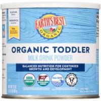 Earth's Best Organic Toddler Milk Drink Powder - 21 oz