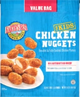 Earth's Best Kids' Baked Chicken Nuggets