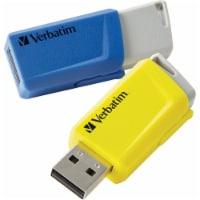 Verbatim Store 'n' Click Flash Drive 70376 - 1