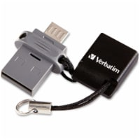 Verbatim Store 'n' Go Dual Flash Drive 99140