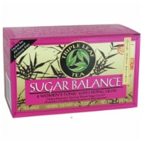 Triple Leaf Women's Sugar Balance Tea