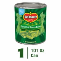 Del Monte Blue Lake Fancy Cut Green Beans