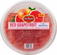 Del Monte Red Grapefruit in 100% Juice
