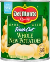 Del Monte Fresh-Cut Whole New Potatoes