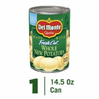 Del Monte Fresh Cut Whole New Potatoes