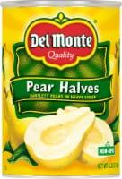 Del Monte® Pear Halves in Heavy Syrup - 15.25 oz
