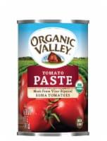 Organic Valley™ Organic Tomato Paste - 6 oz