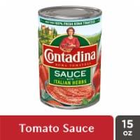 Contadina Tomato Sauce with Italian Herbs