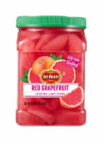 Del Monte SunFresh Red Grapefruit in Extra Light Syrup