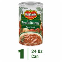 Del Monte Traditional Pasta Sauce