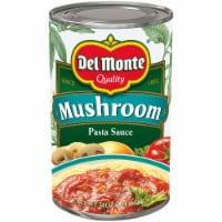 Del Monte Mushroom Pasta Sauce