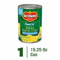 Del Monte Fresh Cut 50% Less Sodium Whole Kernel Corn