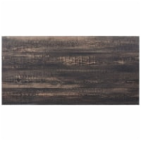 Signature Design by Ashley Jandoree 3 Piece Coffee Table Set in Brown and Black - 1