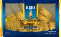De Cecco Capelli Angel Hair Nests
