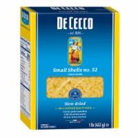 De Cecco Conchigliette Enriched Macaroni Product