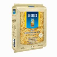 De Cecco Enriched Egg Noodles - 8.8 oz