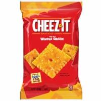 Sunshine Cheez It Whole Grain Cracker, 1 Ounce -- 60 per case. - 60-1 OUNCE