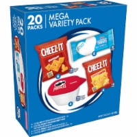 Kellogg's Mega Variety Pack