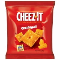 Cheez-It Original Cheese Crackers Multi-Pack