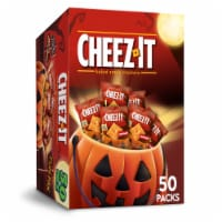 Cheez It Original Crackers Caddies 50 Count
